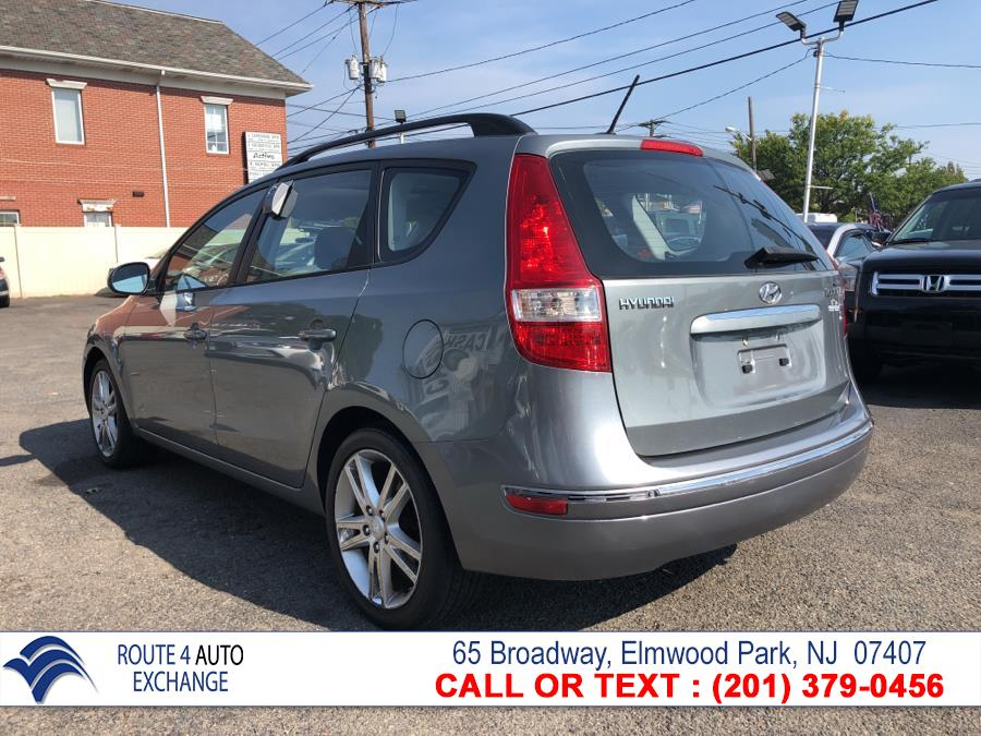2010 Hyundai Elantra Touring 4dr Wgn Auto SE, available for sale in Elmwood Park, New Jersey | Route 4 Auto Exchange. Elmwood Park, New Jersey