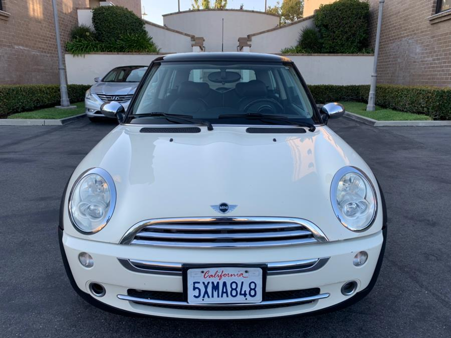 2006 MINI Cooper Hardtop 2dr Cpe, available for sale in Lake Forest, California | Carvin OC Inc. Lake Forest, California
