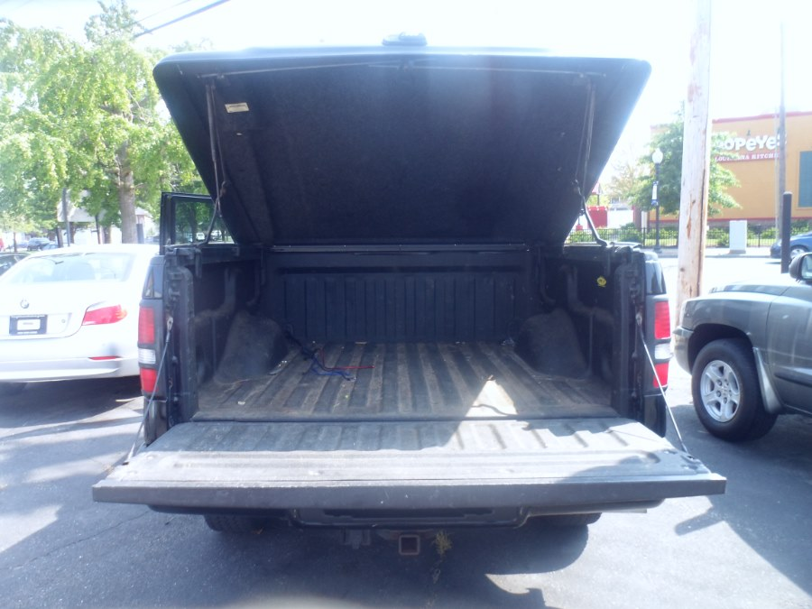 "Used Ford F-150 4WD Supercab 133"" STX 2007 