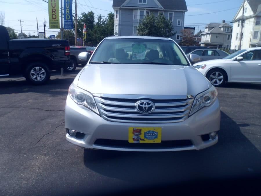 Used 2011 Toyota Avalon in Bridgeport, Connecticut | Hurd Auto Sales. Bridgeport, Connecticut