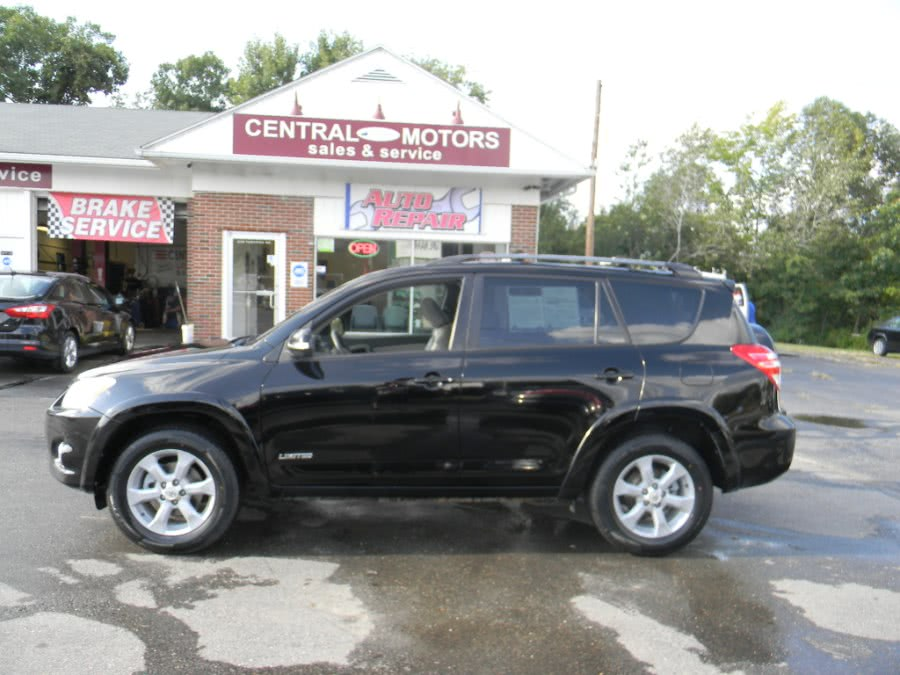 Used 2009 Toyota RAV4 in Southborough, Massachusetts | M&M Vehicles Inc dba Central Motors. Southborough, Massachusetts