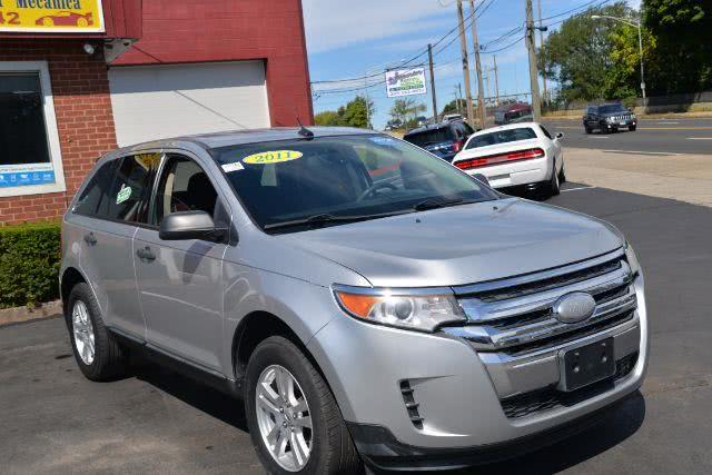 Used 2011 Ford Edge in New Haven, Connecticut | Boulevard Motors LLC. New Haven, Connecticut