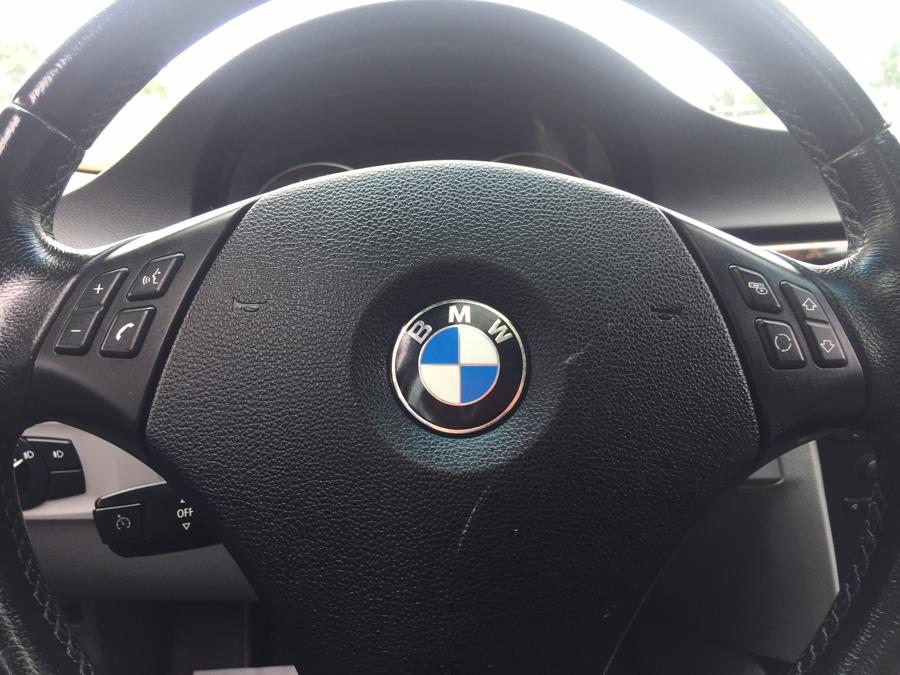 Used BMW 3 Series 4dr Sdn 328i xDrive AWD SULEV South Africa 2011 | Mike's Motors LLC. Stratford, Connecticut