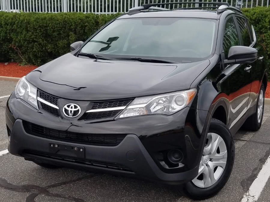 Used 2014 Toyota RAV4 in Queens, New York