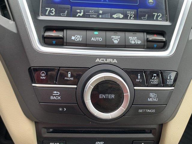 Used Acura Mdx Advance/Entertainment Pkg 2014 | Luxury Motor Car Company. Cincinnati, Ohio