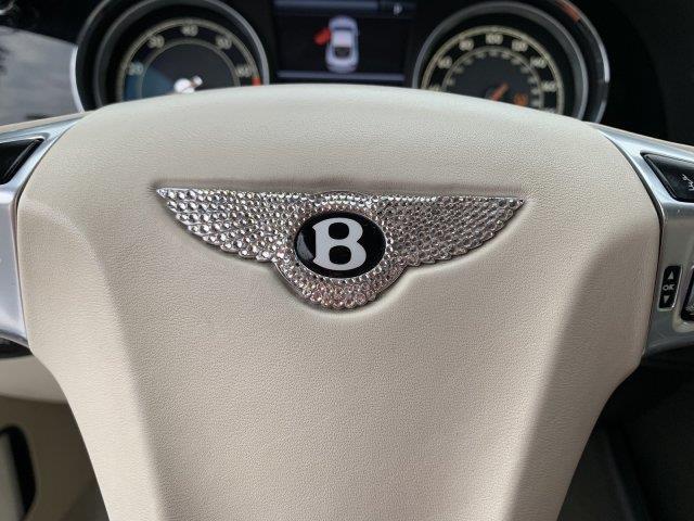Used Bentley Continental Gt V8  2013 | Luxury Motor Car Company. Cincinnati, Ohio