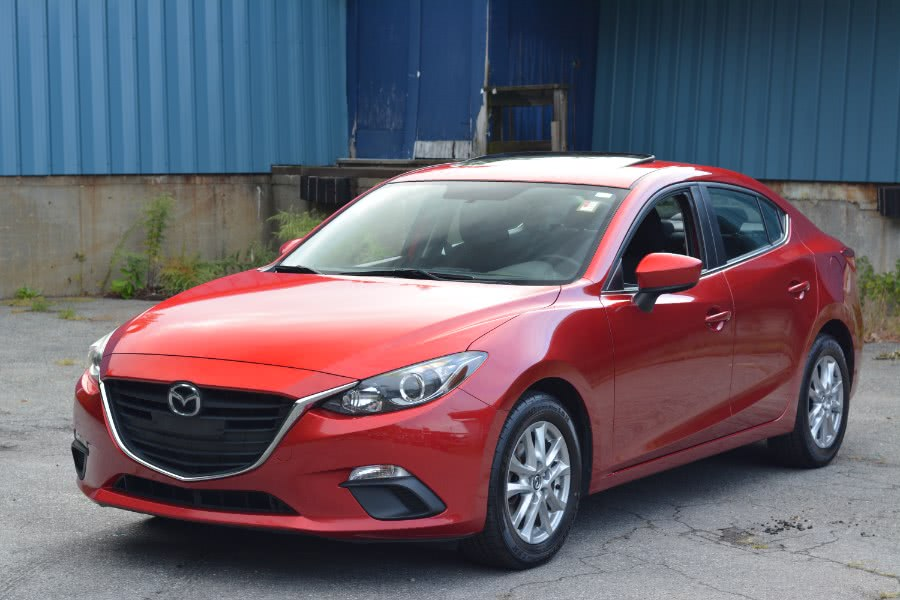 Used 2014 Mazda Mazda3 in Ashland , Massachusetts | New Beginning Auto Service Inc . Ashland , Massachusetts