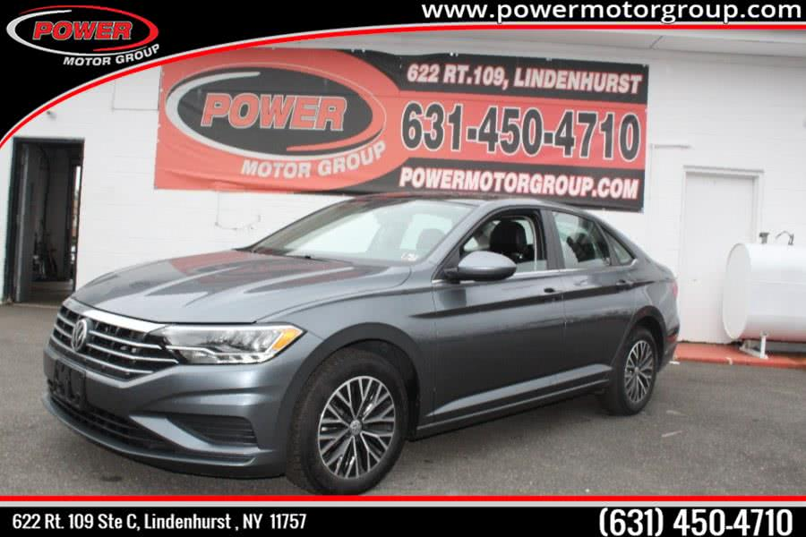 Used 2019 Volkswagen Jetta in Lindenhurst , New York | Power Motor Group. Lindenhurst , New York