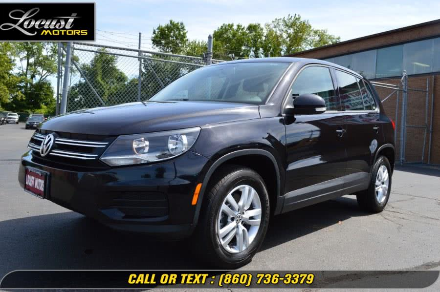 Used 2012 Volkswagen Tiguan in Hartford, Connecticut | Locust Motors LLC. Hartford, Connecticut