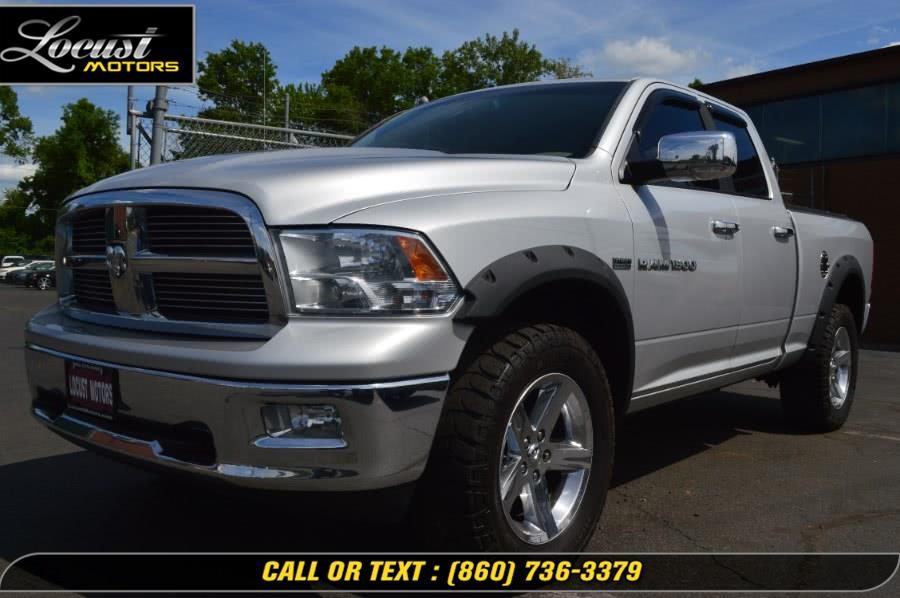 Used 2011 Ram 1500 in Hartford, Connecticut | Locust Motors LLC. Hartford, Connecticut