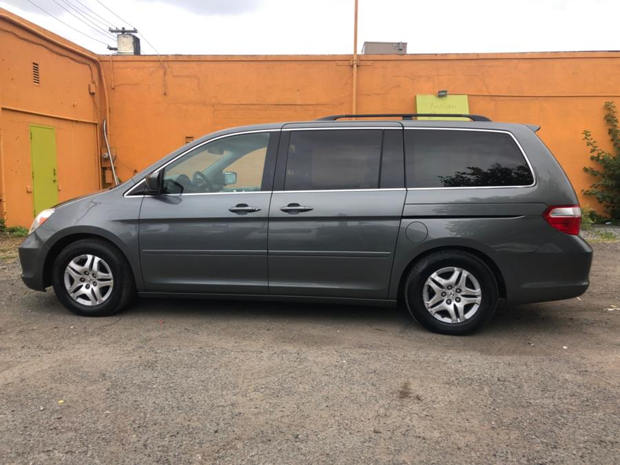 2007 Honda Odyssey 5dr EX, available for sale in Lodi, New Jersey | Route 46 Auto Sales Inc. Lodi, New Jersey