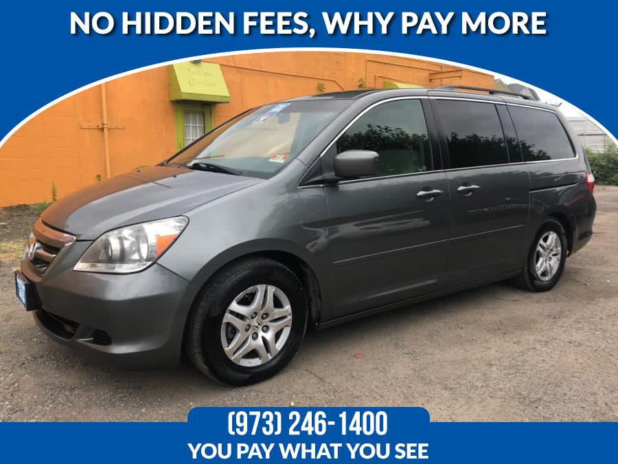 Used 2007 Honda Odyssey in Lodi, New Jersey | Route 46 Auto Sales Inc. Lodi, New Jersey