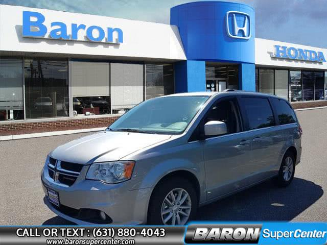 Used 2019 Dodge Grand Caravan in Patchogue, New York | Baron Supercenter. Patchogue, New York
