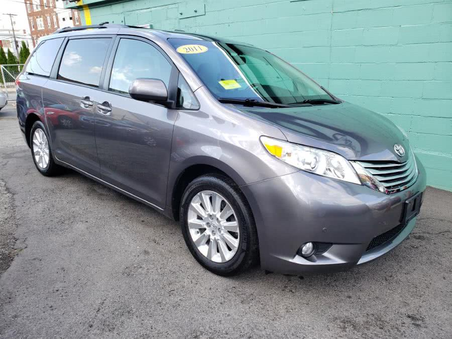 Used 2011 Toyota Sienna in Lawrence, Massachusetts | Home Run Auto Sales Inc. Lawrence, Massachusetts