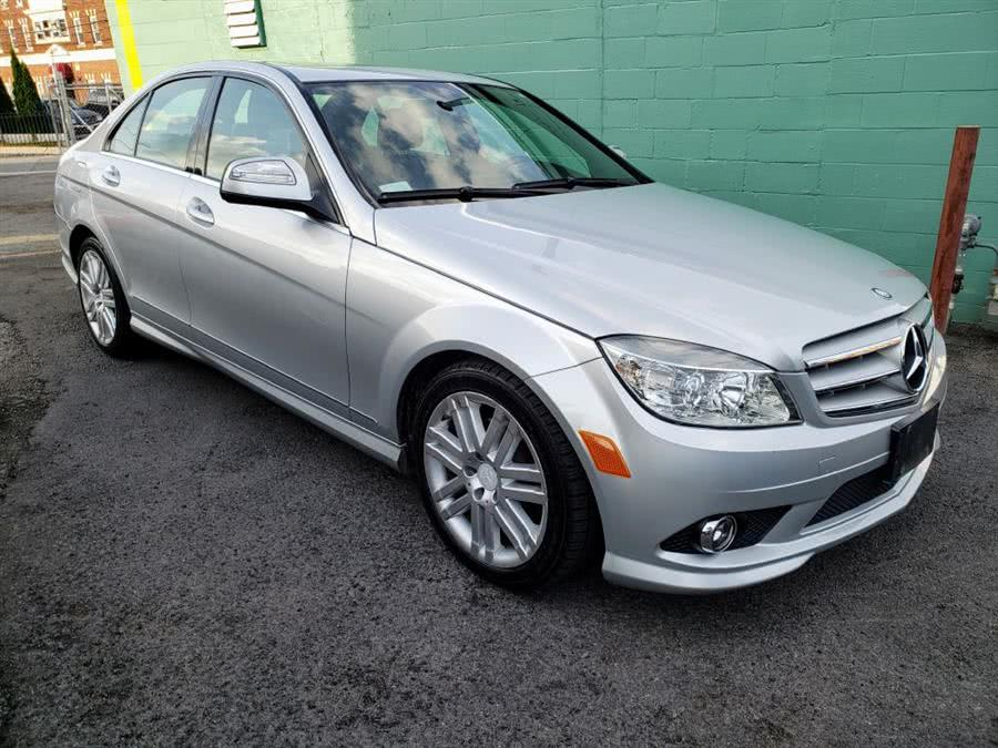 Used 2008 Mercedes-benz C-class in Lawrence, Massachusetts | Home Run Auto Sales Inc. Lawrence, Massachusetts