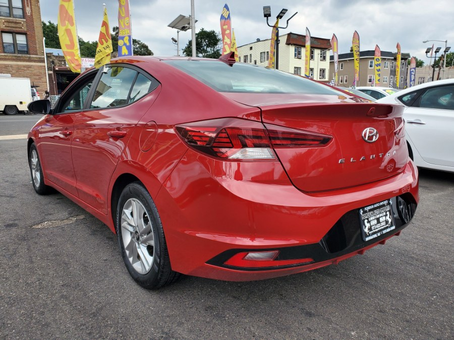 2019 Hyundai Elantra SEL Auto, available for sale in Irvington, New Jersey | Foreign Auto Imports. Irvington, New Jersey