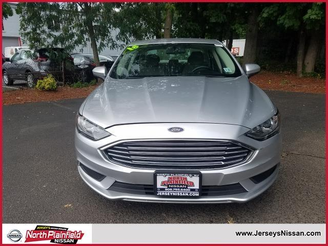 2018 Ford Fusion Hybrid SE, available for sale in Watertown, New York | FX Caprara Used Car Center. Watertown, New York