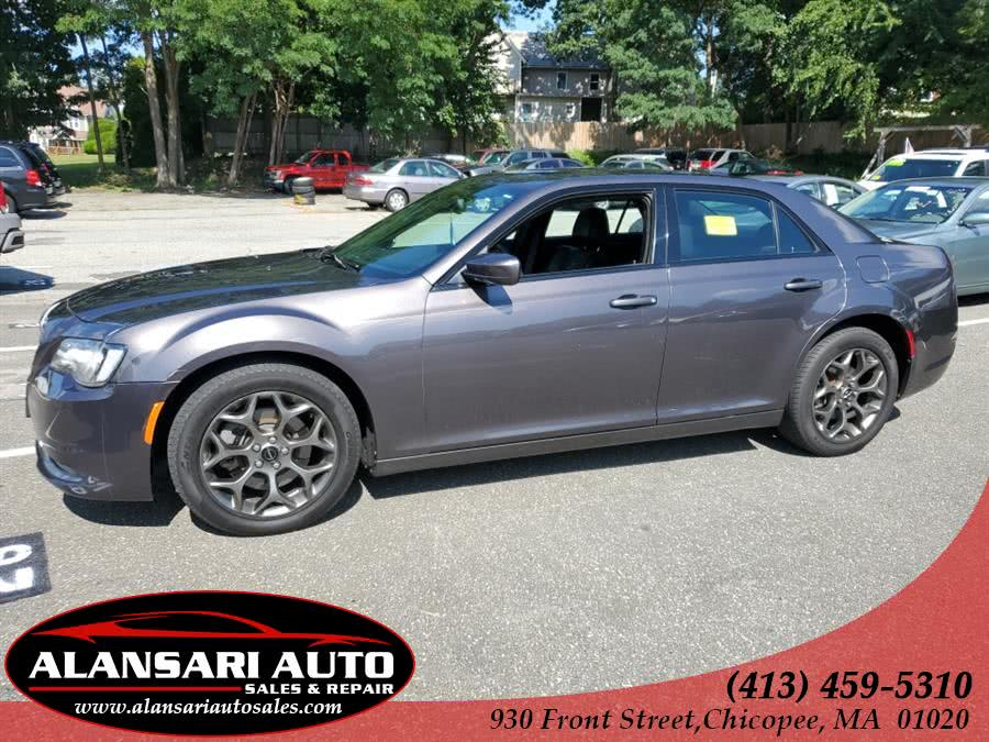 Used 2015 Chrysler 300 in Chicopee, Massachusetts | AlAnsari Auto Sales & Repair . Chicopee, Massachusetts