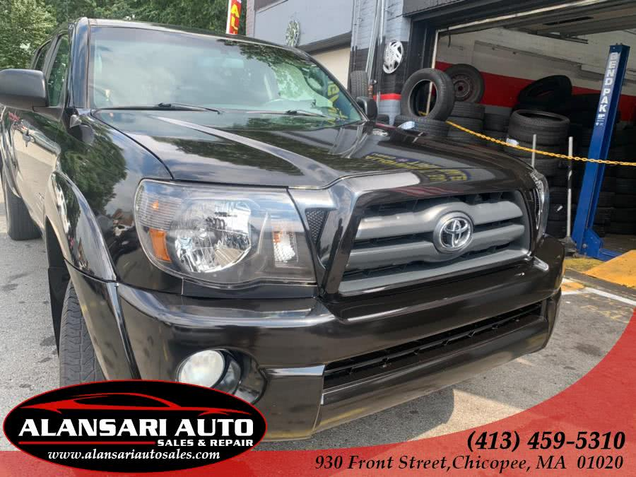 Used 2006 Toyota Tacoma in Chicopee, Massachusetts | AlAnsari Auto Sales & Repair . Chicopee, Massachusetts