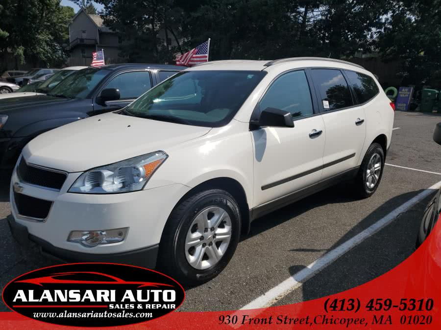 Used 2011 Chevrolet Traverse in Chicopee, Massachusetts | AlAnsari Auto Sales & Repair . Chicopee, Massachusetts