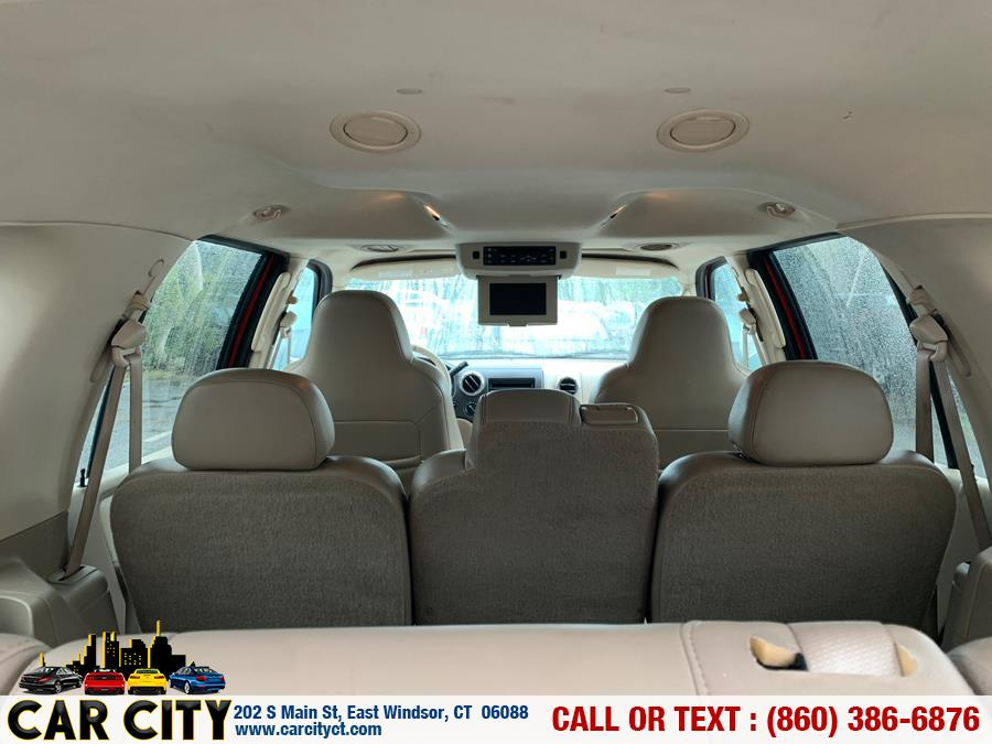2006 Ford Expedition 4dr King Ranch 4WD, available for sale in East Windsor, Connecticut | Car City LLC. East Windsor, Connecticut