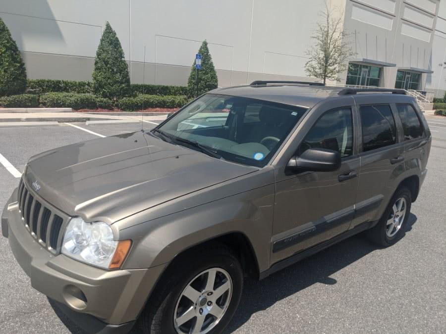 Used 2006 Jeep Grand Cherokee in Orlando, Florida | 2 Car Pros. Orlando, Florida