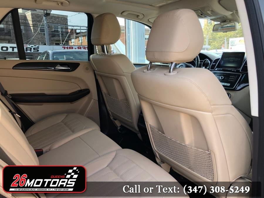 2016 Mercedes-Benz GLE 4MATIC 4dr GLE 350, available for sale in Bronx, New York | 26 Motors Corp. Bronx, New York