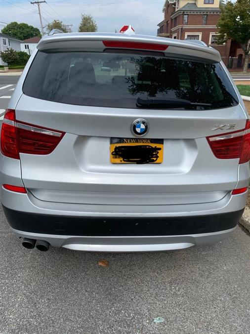 2013 BMW X3 AWD 4dr xDrive28i, available for sale in South Richmond Hill, New York | ID Auto Mall . South Richmond Hill, New York