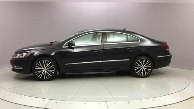 Used Volkswagen Cc 4dr Sdn VR6 Executive 4Motion 2015 | J&M Automotive Sls&Svc LLC. Naugatuck, Connecticut