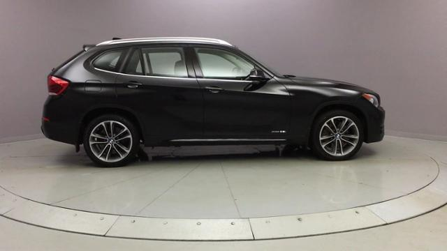 2014 BMW X1 AWD 4dr xDrive35i, available for sale in Naugatuck, Connecticut | J&M Automotive Sls&Svc LLC. Naugatuck, Connecticut