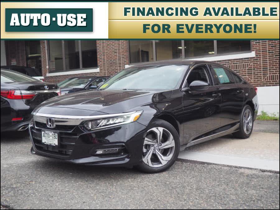 Used 2018 Honda Accord in Andover, Massachusetts | Autouse. Andover, Massachusetts