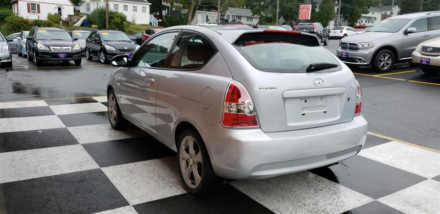 Used Hyundai Accent 3dr HB Auto SE 2007 | National Auto Brokers, Inc.. Waterbury, Connecticut
