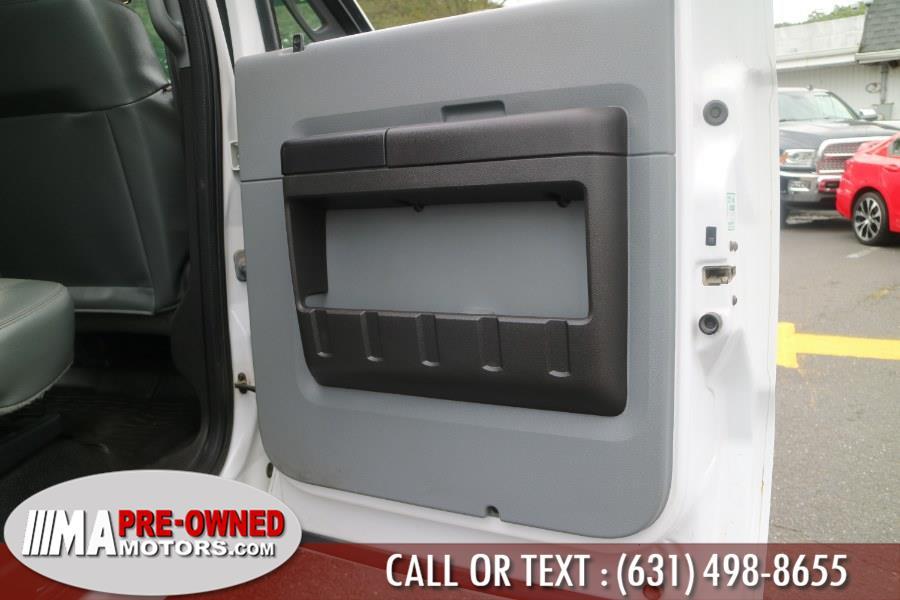 2014 Ford Super Duty F-350 SRW 4WD Crew Cab 172