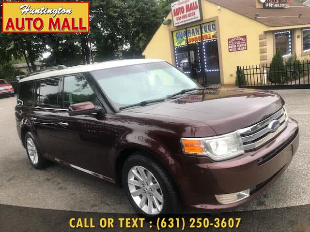 Used 2009 Ford Flex in Huntington Station, New York | Huntington Auto Mall. Huntington Station, New York