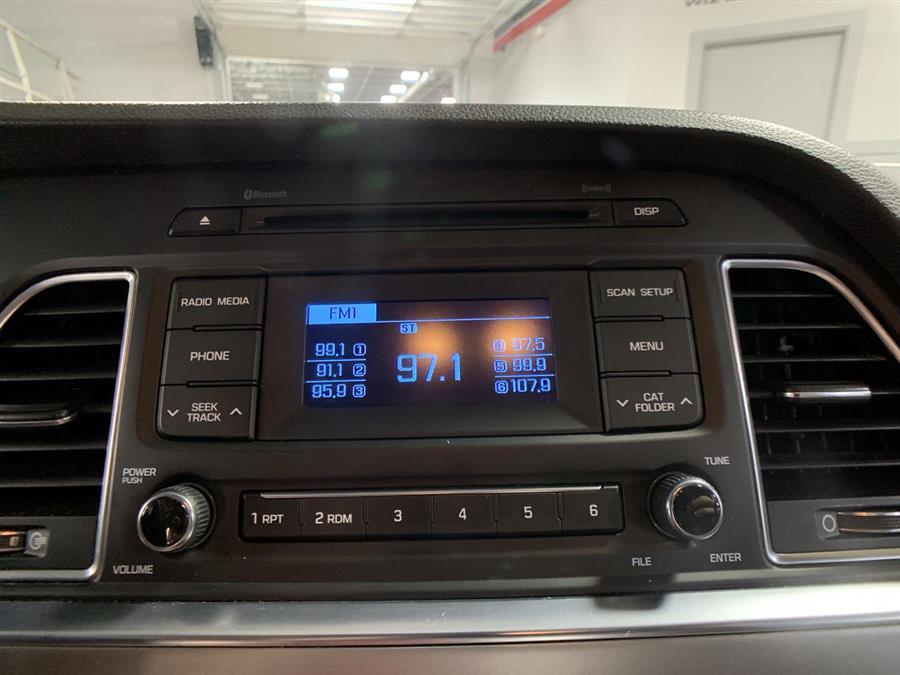 Used Hyundai Sonata 4dr Sdn 2.4L SE 2015 | Wiz Leasing Inc. Stratford, Connecticut