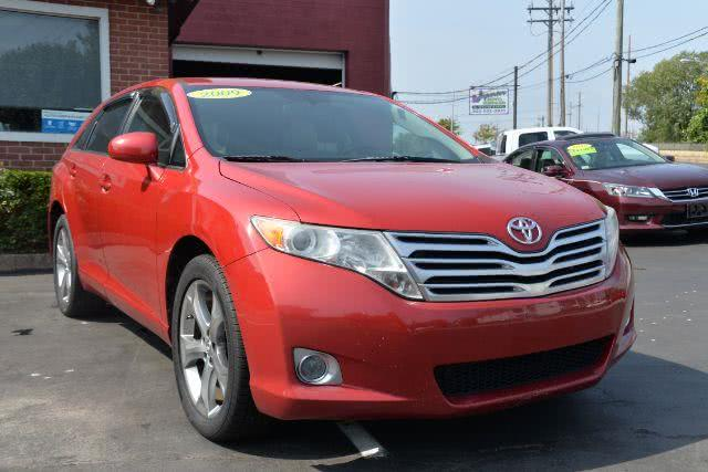 Used 2009 Toyota Venza in New Haven, Connecticut | Boulevard Motors LLC. New Haven, Connecticut