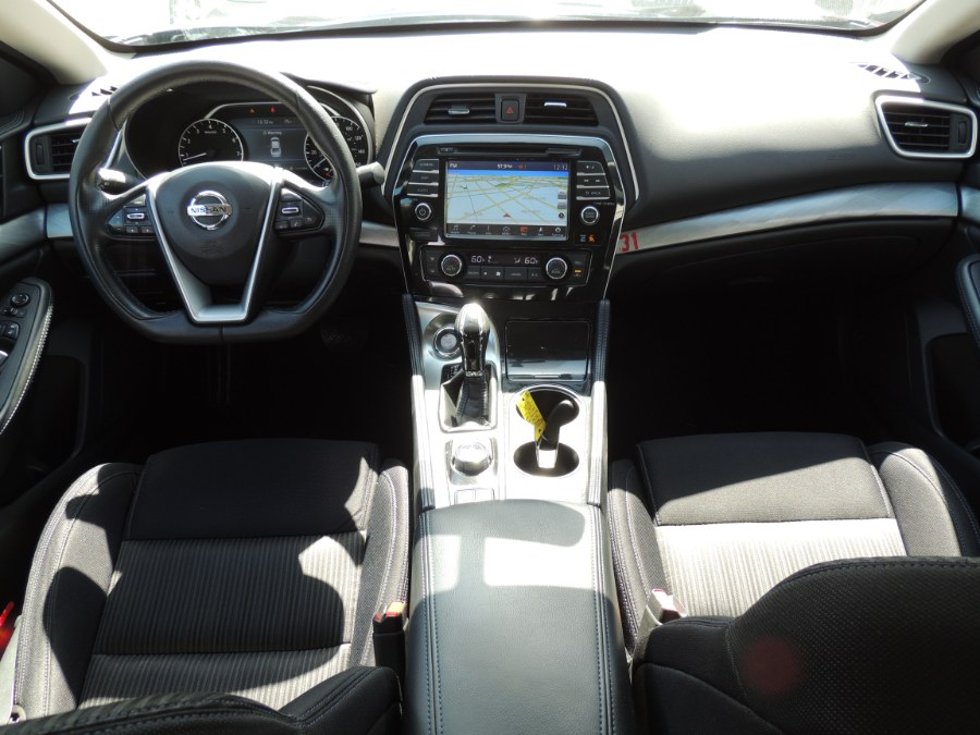 2016 Nissan Maxima 4dr Sdn 3.5 SV, available for sale in Brooklyn, New York | Carsbuck Inc.. Brooklyn, New York