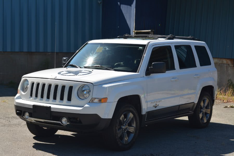 Used 2013 Jeep Patriot in Ashland , Massachusetts | New Beginning Auto Service Inc . Ashland , Massachusetts