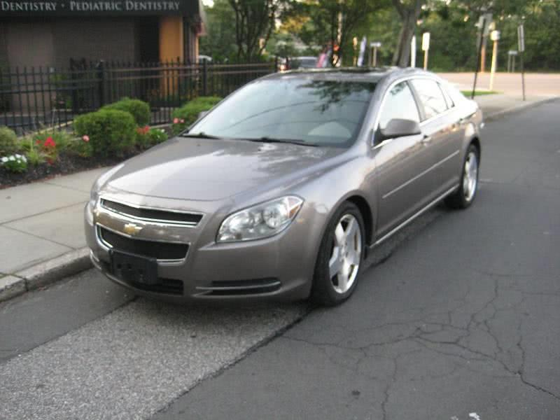 Used Chevrolet Malibu LT 4dr Sedan w/2LT 2010 | Rite Choice Auto Inc.. Massapequa, New York