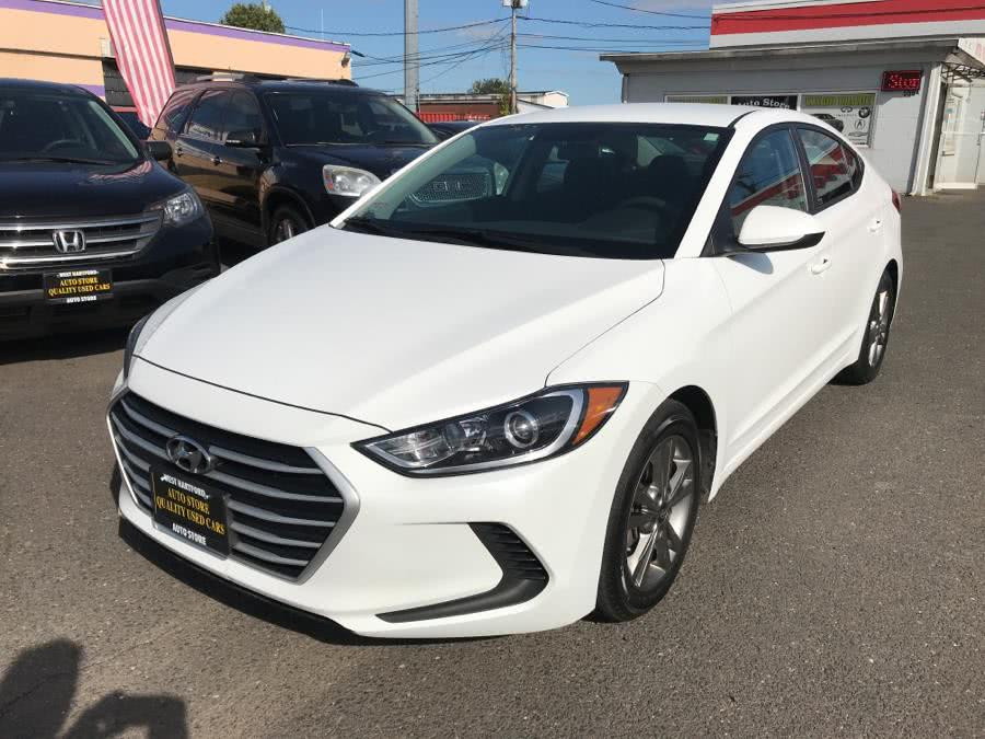 Used 2018 Hyundai Elantra in West Hartford, Connecticut | Auto Store. West Hartford, Connecticut