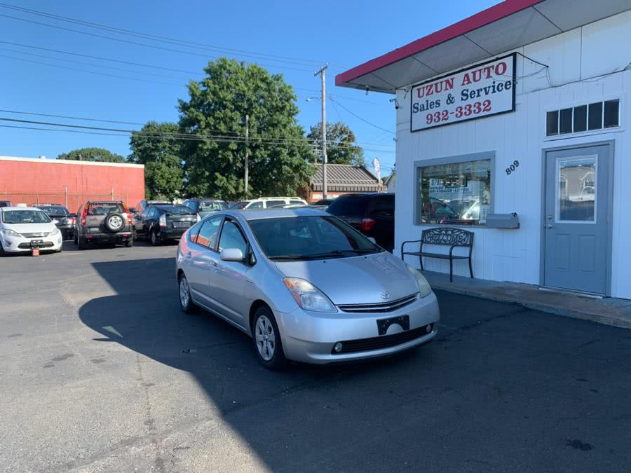 Used 2008 Toyota Prius in West Haven, Connecticut | Uzun Auto. West Haven, Connecticut