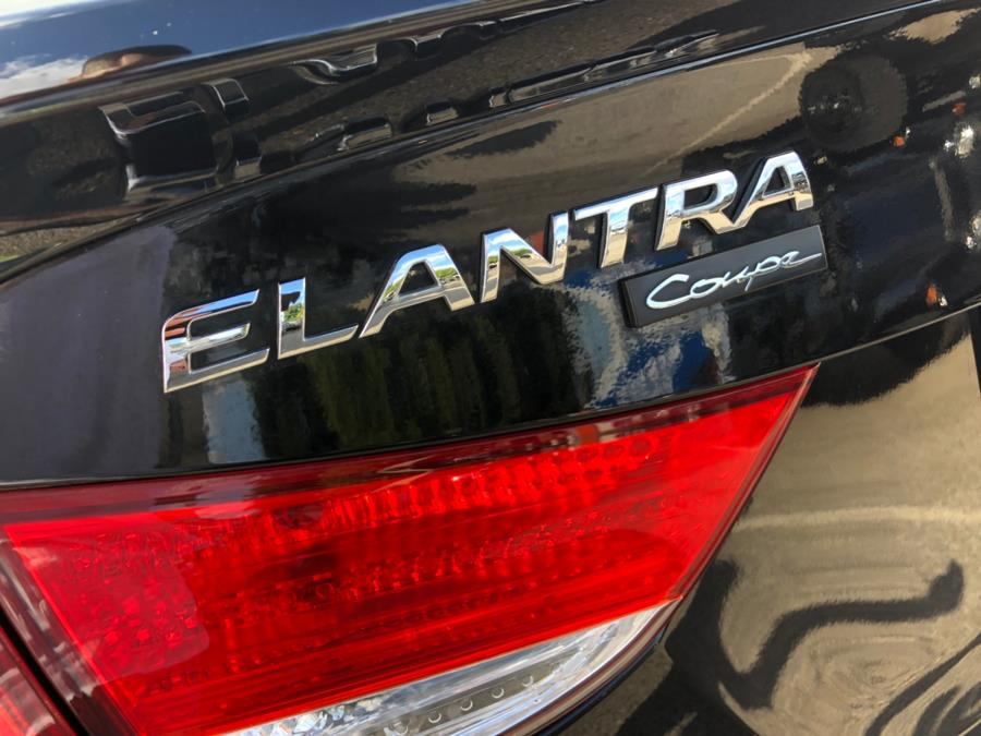 2013 Hyundai Elantra Coupe 2dr Auto SE, available for sale in Lodi, New Jersey | Route 46 Auto Sales Inc. Lodi, New Jersey