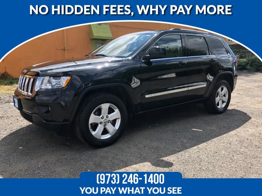Used 2012 Jeep Grand Cherokee in Lodi, New Jersey | Route 46 Auto Sales Inc. Lodi, New Jersey