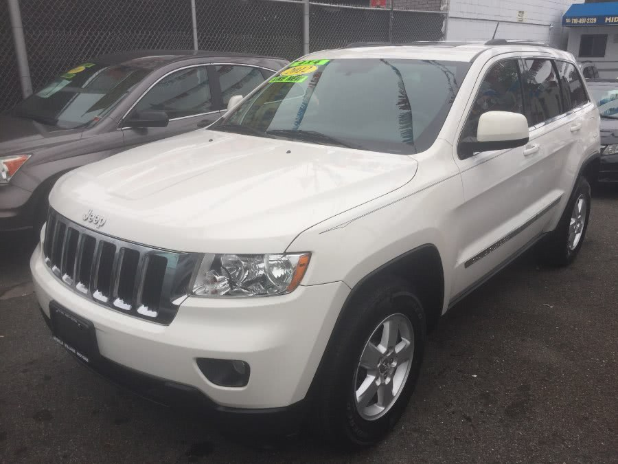 Used 2012 Jeep Grand Cherokee in Middle Village, New York | Middle Village Motors . Middle Village, New York