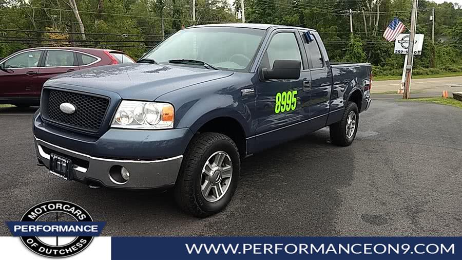 Used 2006 Ford F-150 in Wappingers Falls, New York | Performance Motorcars Inc. Wappingers Falls, New York