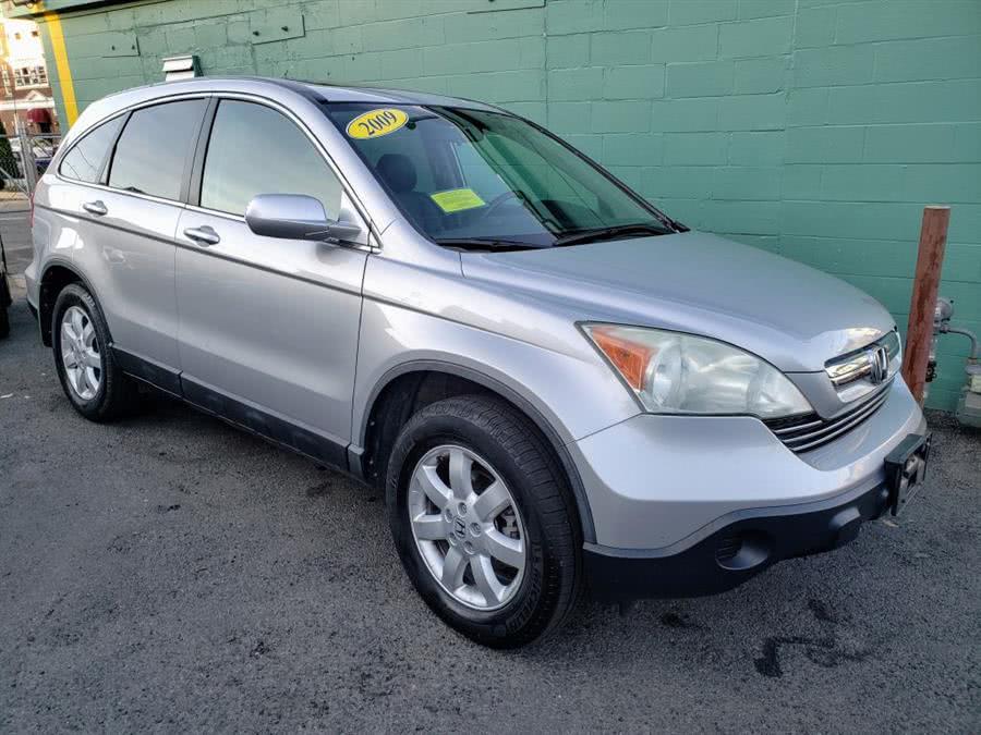 Used 2009 Honda Cr-v in Lawrence, Massachusetts | Home Run Auto Sales Inc. Lawrence, Massachusetts