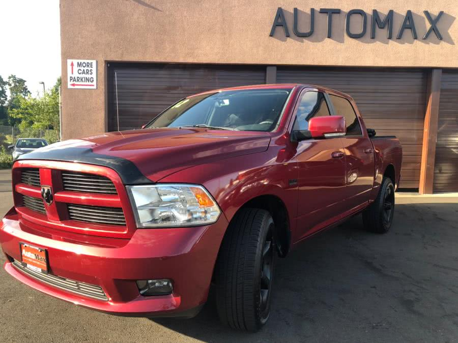 Used 2012 Ram 1500 in West Hartford, Connecticut | AutoMax. West Hartford, Connecticut