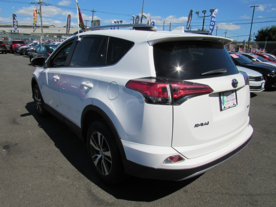 2018 Toyota Rav4 XLE FWD (Natl), available for sale in Irvington, New Jersey | NJ Used Cars Center. Irvington, New Jersey