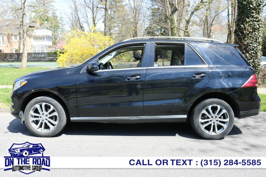 2016 Mercedes-Benz GLE 4MATIC 4dr GLE 350, available for sale in Bronx, New York | On The Road Automotive Group Inc. Bronx, New York