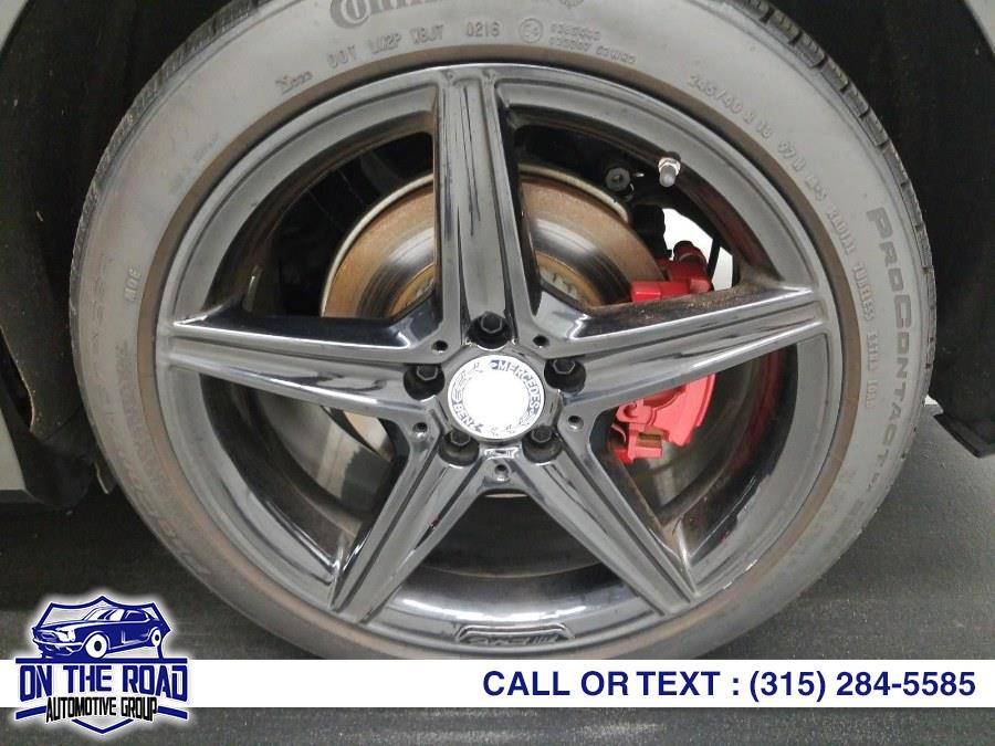 2017 Mercedes-Benz C-Class C300 4MATIC Coupe, available for sale in Bronx, New York | On The Road Automotive Group Inc. Bronx, New York